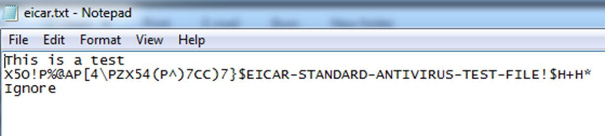 eicar-test